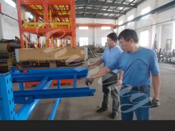 天津货架厂家 天津北辰货架厂 天津推拉式货架厂家