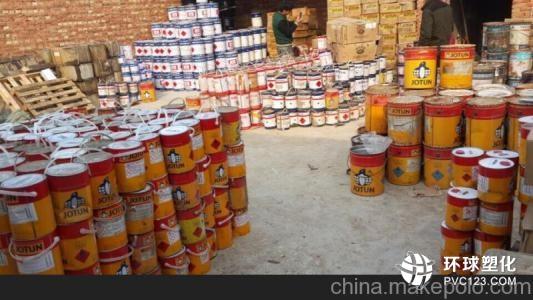 桂林市回收富马酸常年回收