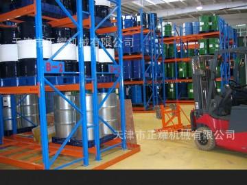 天津正耀窄巷道式货架 ——天津正耀货架厂