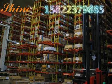 天津正耀窄巷道式货架 2103窄巷道货架厂