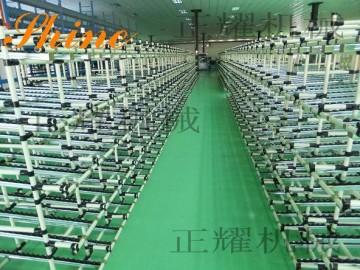 天津线棒式货架 正耀8357线棒式货架