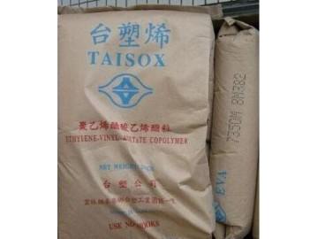 用于发泡鞋材EVA台湾塑胶 7350M 高弹性