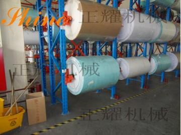 天津卷轴货架 天津正耀7621卷轴货架厂 非标可定做