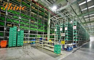 高位货架图片 高位货架价格 高位货架常见问题