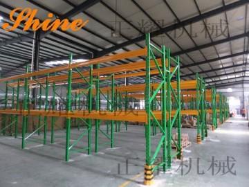 天津中型货架 天津中型货架厂