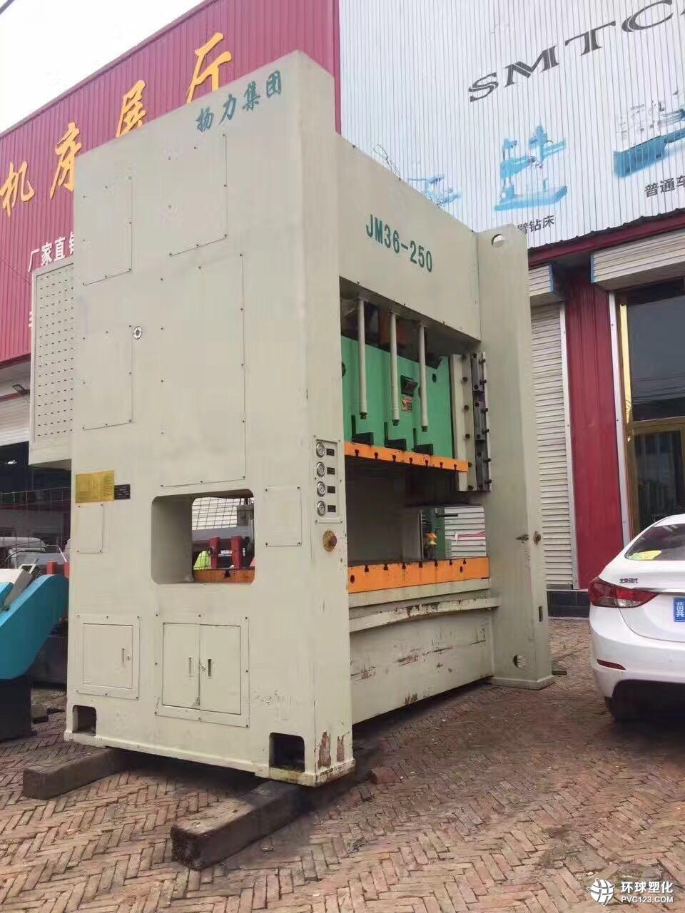 衡水回收二手机械.回收设备