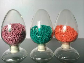 全新PVC塑胶颗粒 环保PVC材料