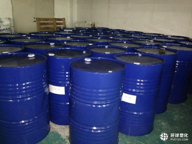 化工原料环氧树脂需求分歧明显 液体树脂呈上涨趋势