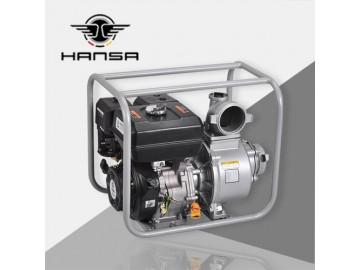 4寸汽油机水泵报价以及参数
