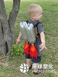 废弃塑料瓶竟然还可以这样玩?
