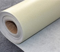 PVC地板卷材问什么在销量上超过了PVC片材?