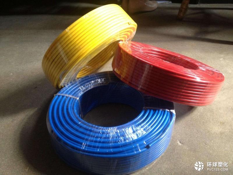 """PVC电缆料""""渗油""""?我们该怎么预防"""