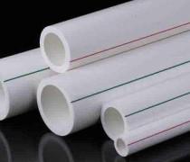 PVC管材的制作流程及设备
