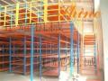 山西二层钢平台 可定做 免费设计