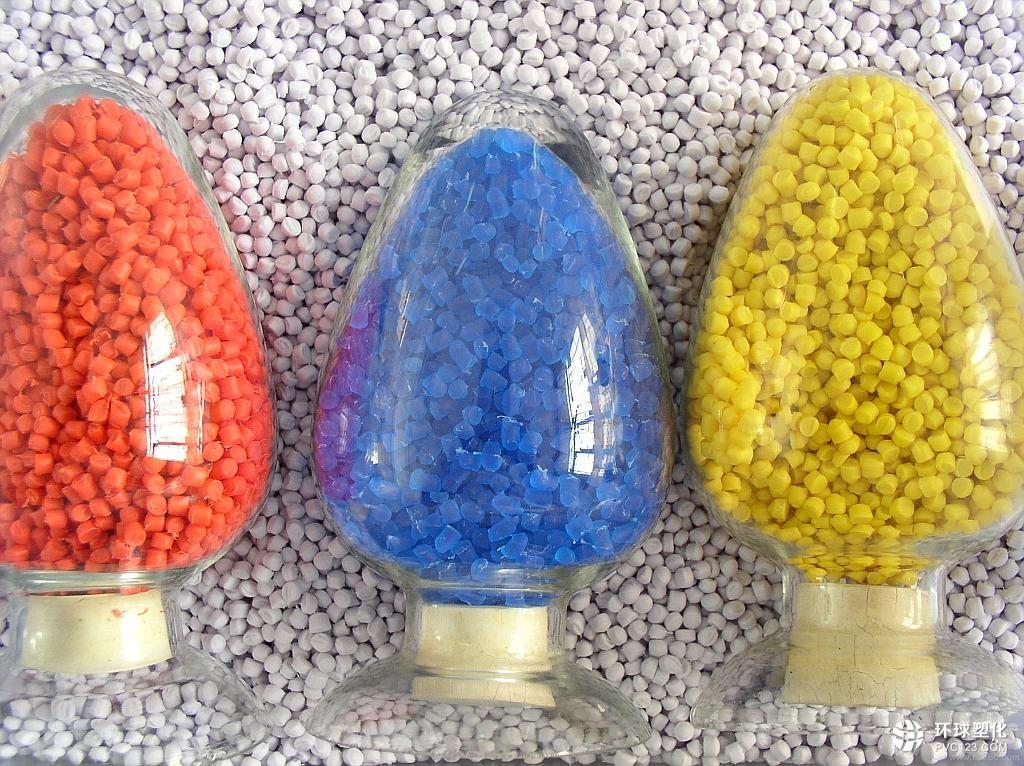 PVC塑胶颗粒 中山环保PVC颗粒 新领航PVC颗粒厂家