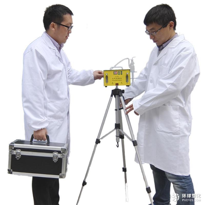 四川省工程验收空气检测
