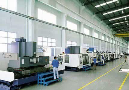 塑料机械和塑料模具行业成高成长发展态势