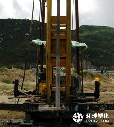四川省高压旋喷桩复合地基的检测
