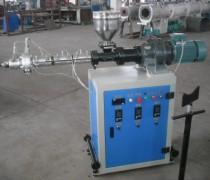 塑料机械挤出机的螺杆和机筒如何修复