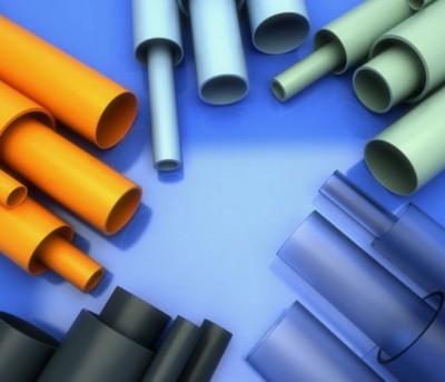 新技术促进塑料管道生产和应用水平