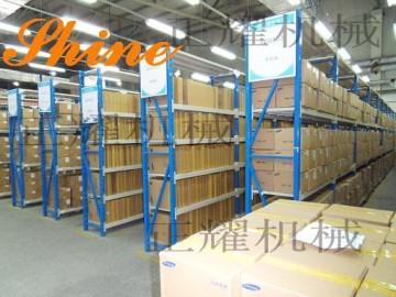 北京轻型货架 轻型货架厂 免费设计安装