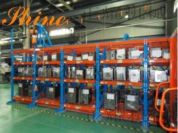 廊坊模具貨架 免費設計 安裝維保 模具貨架廠