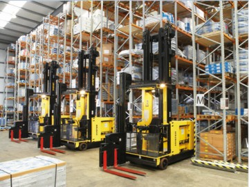 天津货架厂免费设计 定做天津货架 立体仓库货架 仓储货架