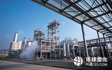 pvc生产工厂