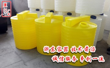 漳州30吨楼顶储水罐