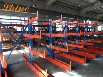 手拉式货架 拉出式货架 伸缩式货架 推拉式货架 自动式货架