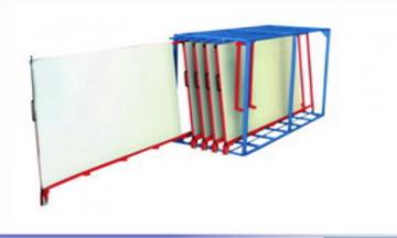 沈阳板材59博论坛免费彩金 立式100%抽屉式寄存板材的架子