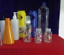 制作PET塑料吹塑瓶时容易出现的九点问题