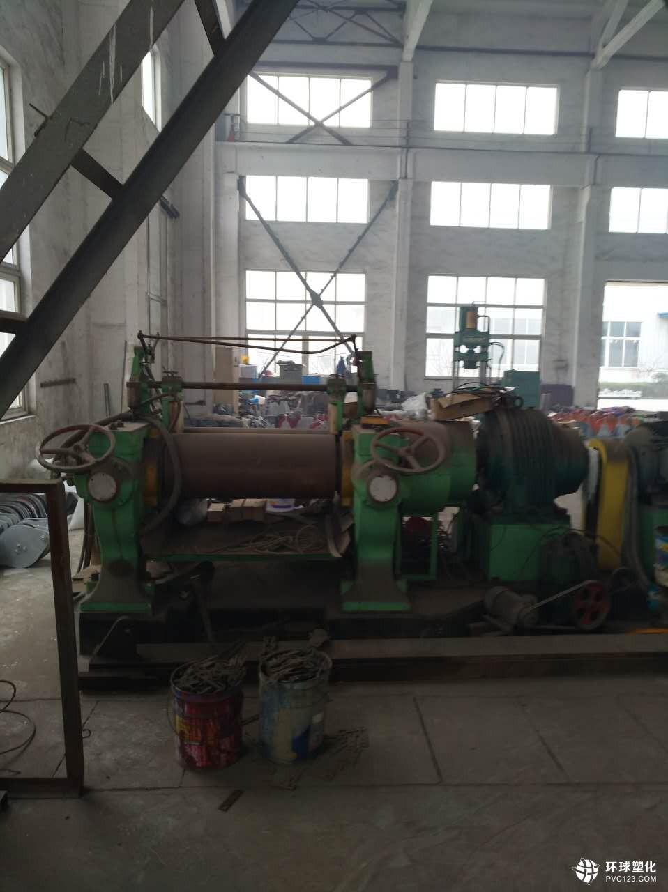 苏州回收开炼机 苏州回收开炼机