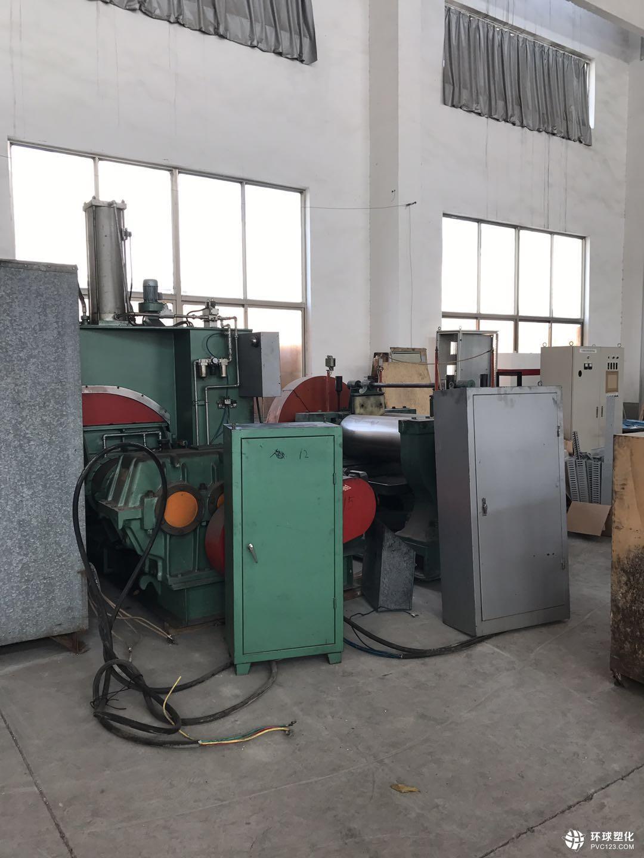 淮安回收橡胶注射机 淮安回收橡胶压延机