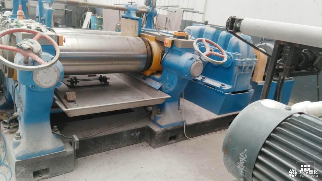 东营回收密炼机 东营回收橡胶压延机