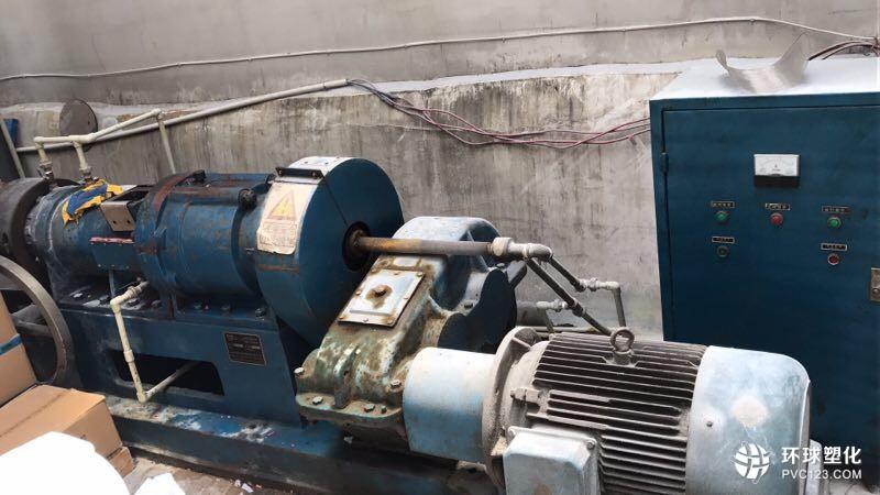 无锡回收压延机 无锡回收捏炼机