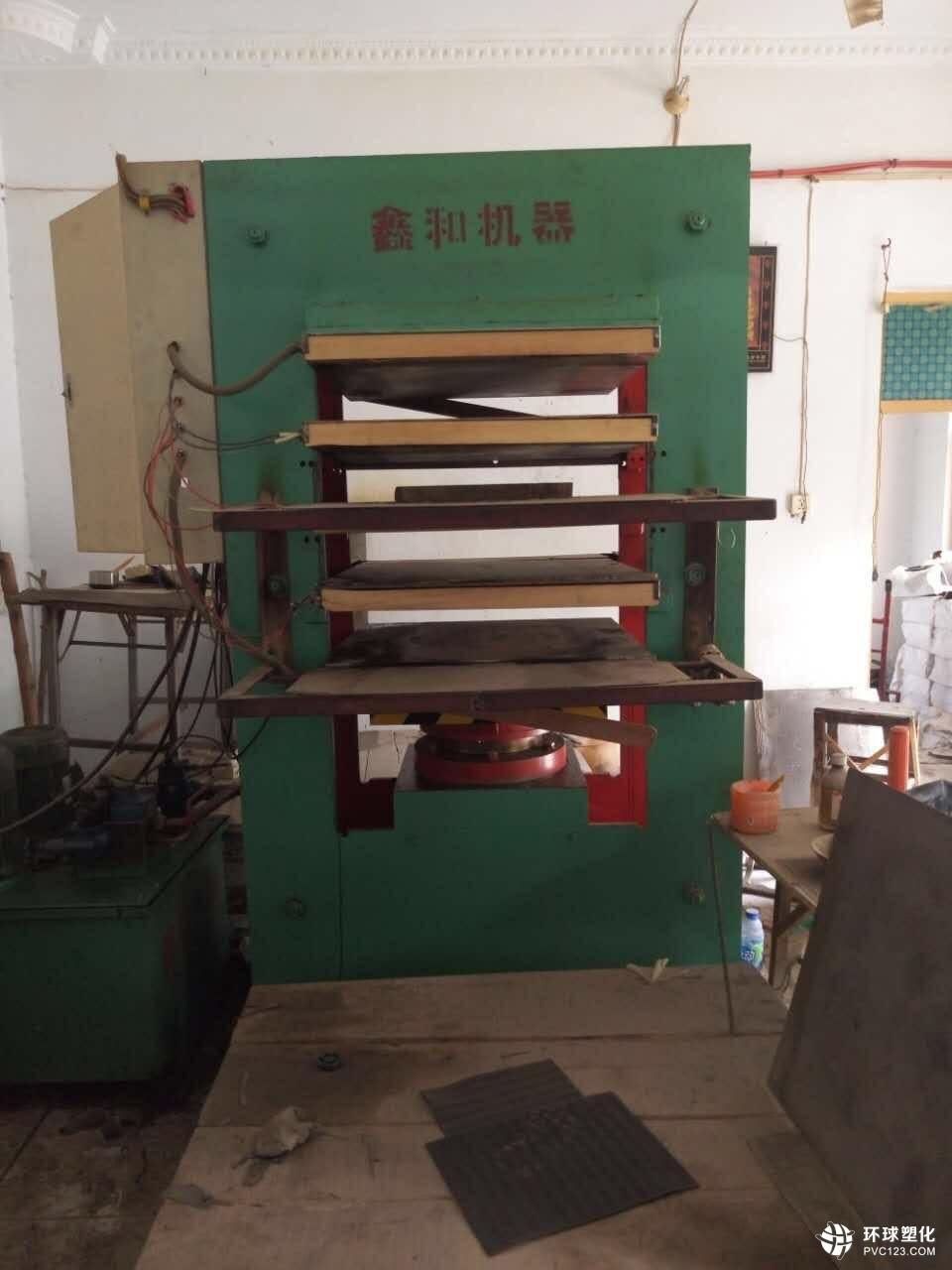 廊坊回收橡胶注射机 廊坊回收橡胶压延机