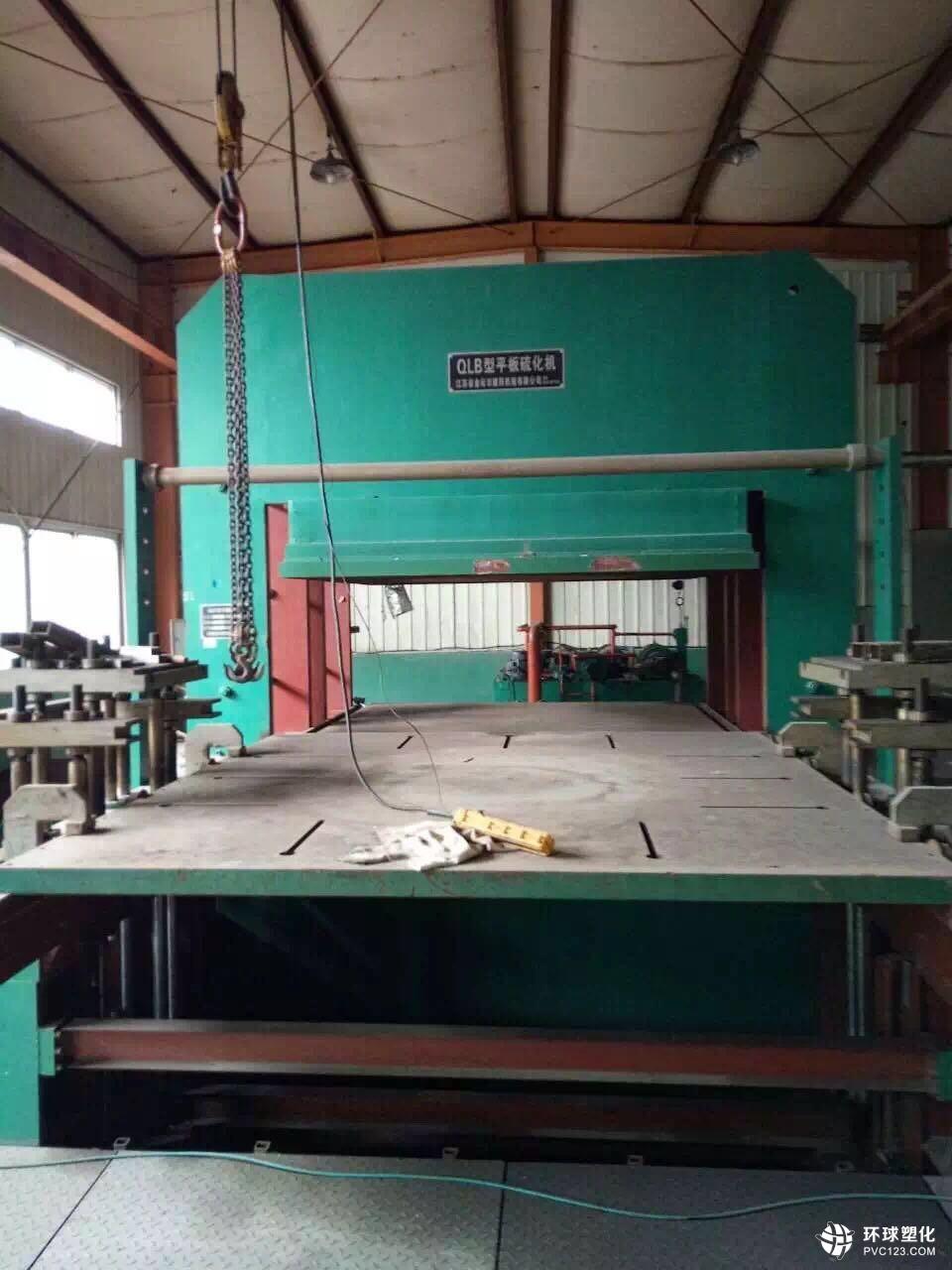 南京回收压胶机 南京回收密炼机