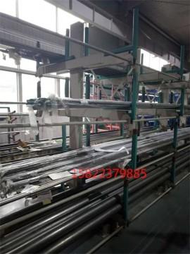 山东悬臂式货架存放管材的架子