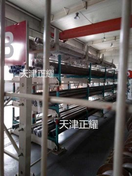 4s放输油管货架 放输油管材的货架 伸缩式输油管货架