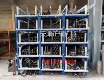 格状抽屉式物料货架设计 特点 尺寸 厂家