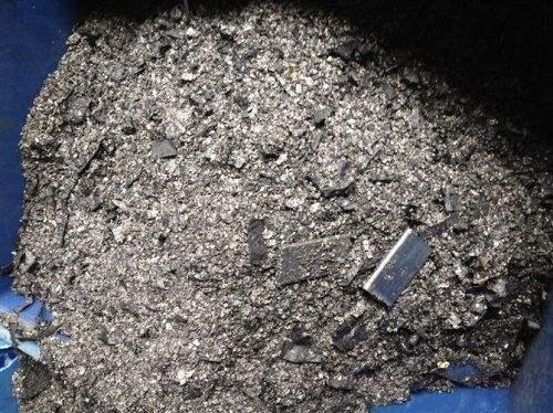 1噸廢塑料的經濟價值_廢塑料的價值:通過將廢塑料還原... 能從1噸廢塑料中生產出700多公升...