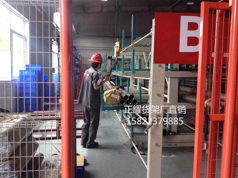 天津货架厂