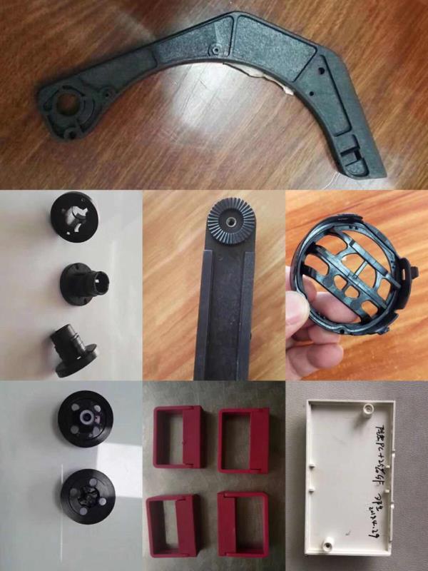 熔融ABS?EX111、人性化设计