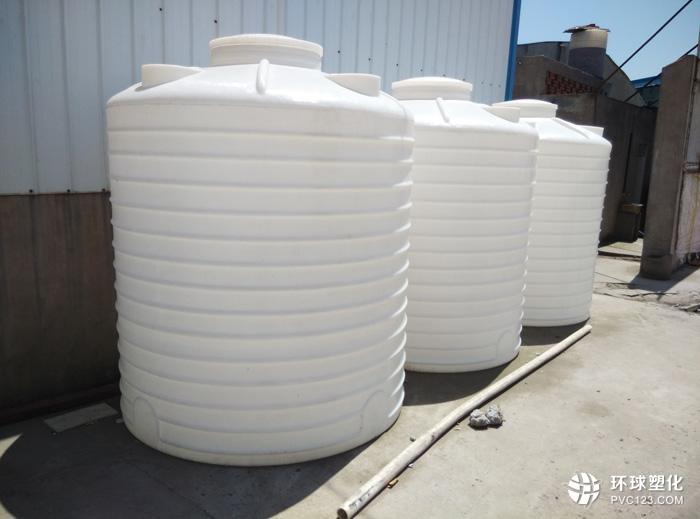 30立方盐酸化工罐 20吨专用盐酸储罐 10方防腐专用罐