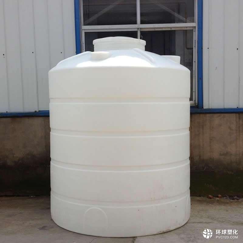 塑料储水罐 30吨大型化工甲醇储槽价格
