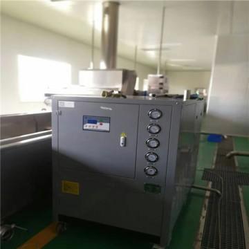 金華制冷機生產廠家      金華風冷式冷水機報價
