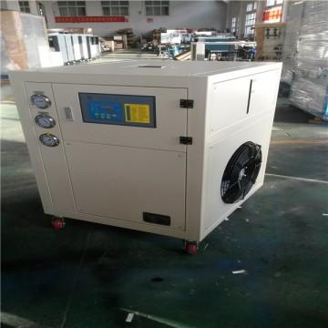 馬鞍山工業冷卻設備生產廠家    馬鞍山制冷機制造公司