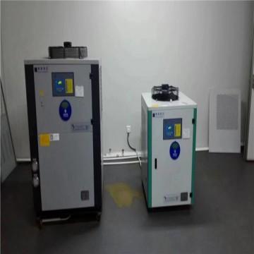 淮南風冷式冷水機生產基地