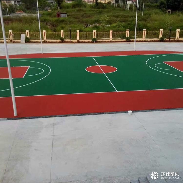 伟德客户端下载篮球场场地材料-伟德客户端下载塑胶篮球场地造价